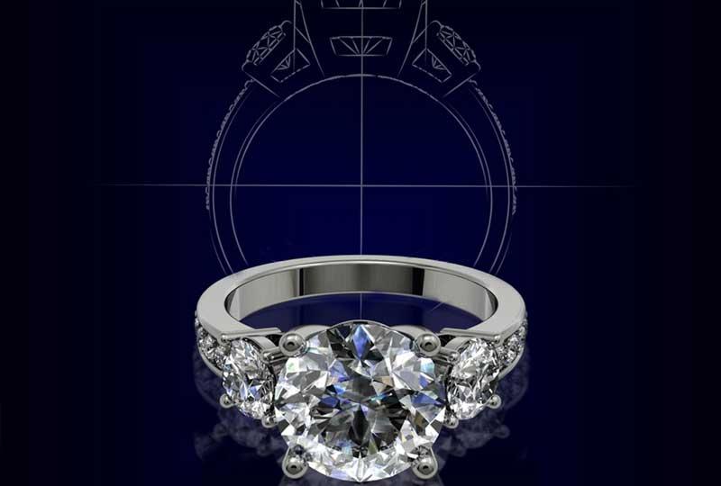 Plymouth Jewelry Trusted Jeweler Custom Designs